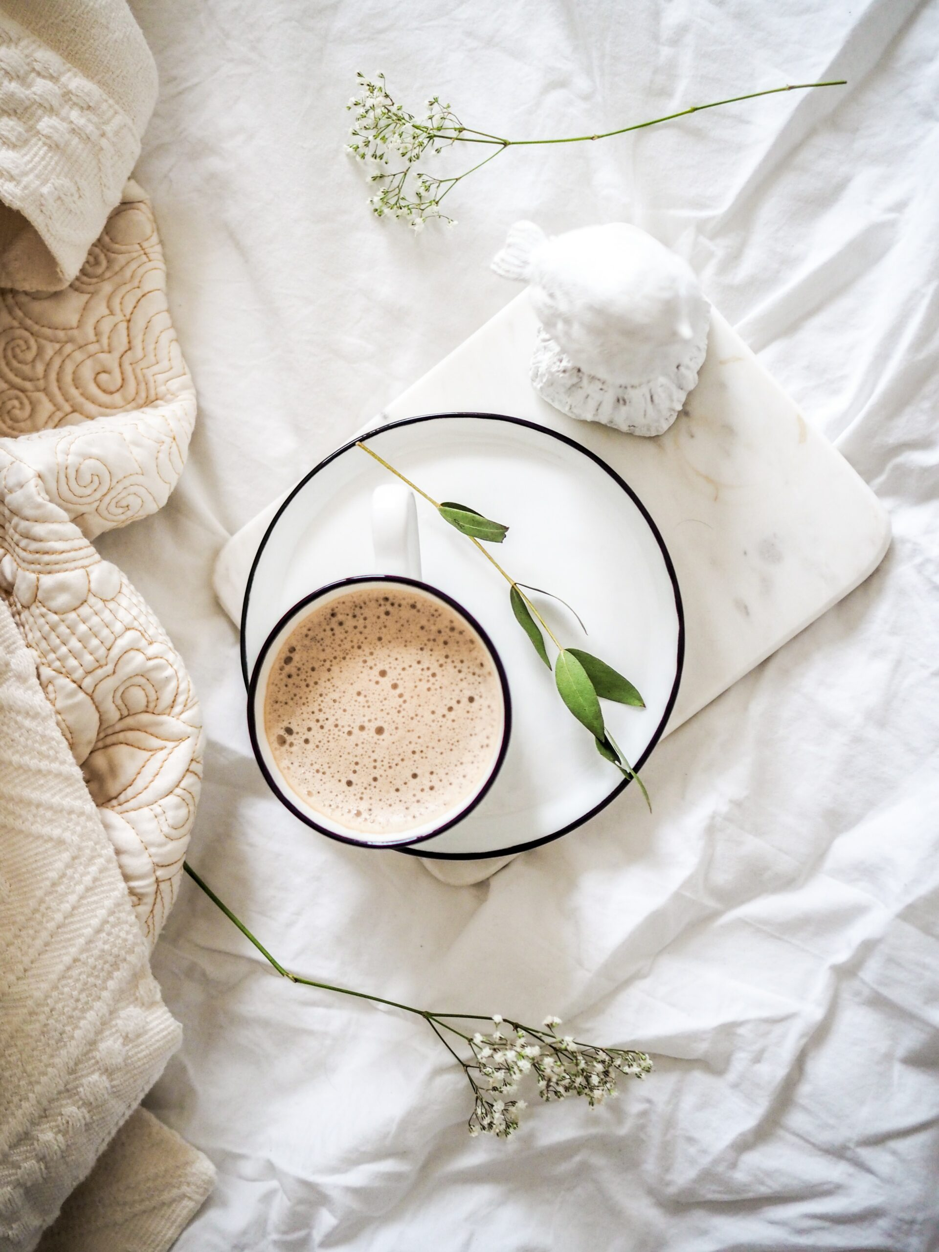 Your Morning Routine Sets the Mood for Your Entire Day